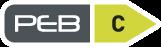 Label PEB de type : peb_c