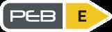 Label PEB de type : peb_e