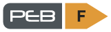 Label PEB de type : peb_f
